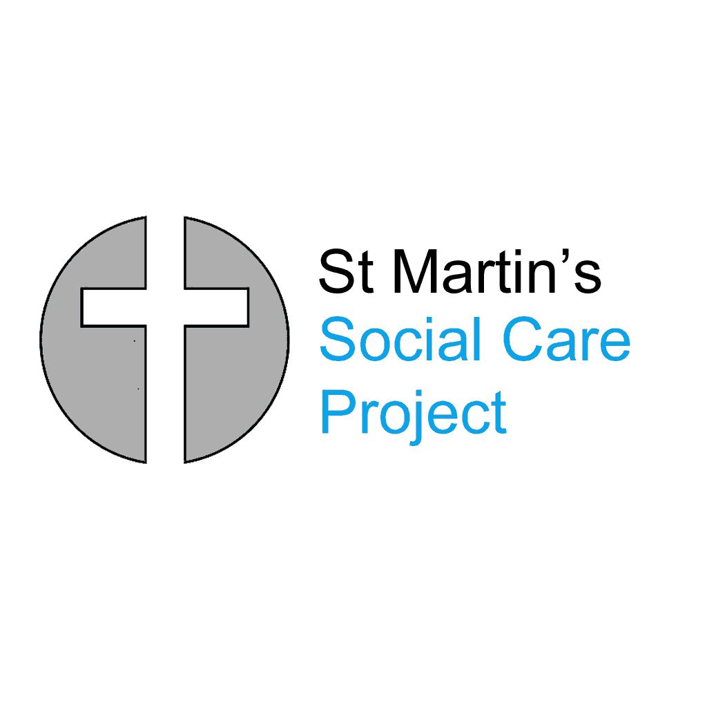 St Martin's Social Care Project