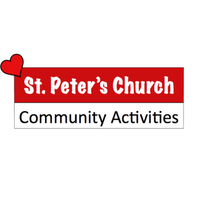St Peter's Church Community Activities