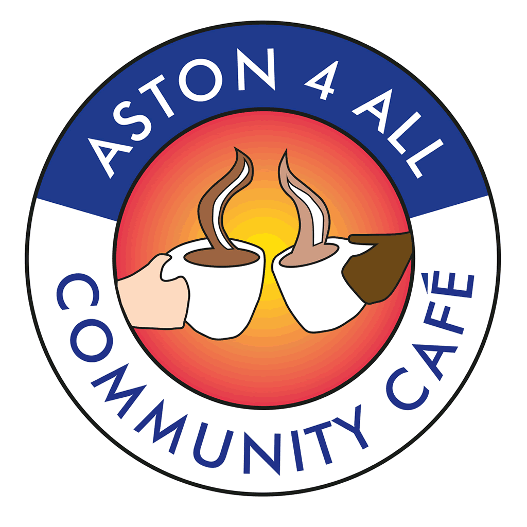 Aston 4 All Community Cafe